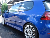 Spotless Valeting Gallery Image